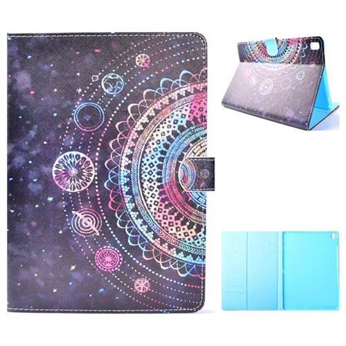 Universe Folio Flip Stand Leather Wallet Case for iPad Pro 9.7 2016 9.7 inch