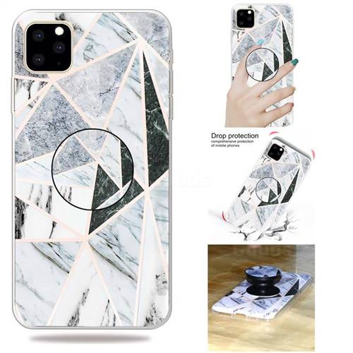 triangle iPhone 11 case