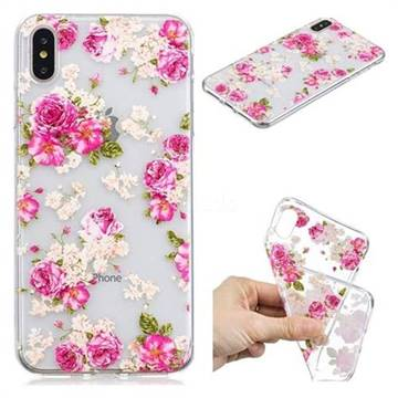 flower iphone xs max case