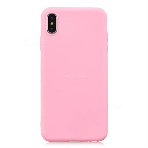 soft iphone xs case