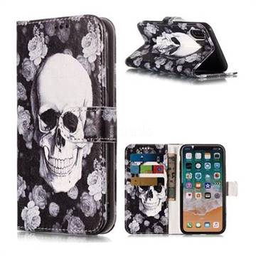 iphone xs max case skull