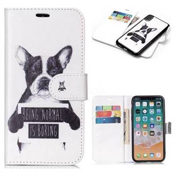 iphone xs max case dog