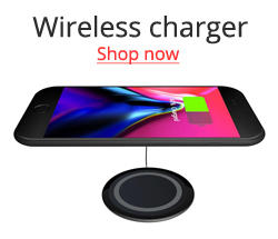 Guuds Wholesale Wireless Charger QI Charging